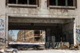 Packard Plant - Detroit