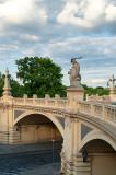 Mermaid On Markievicz Viaduct