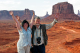 At Last In Monument Valley