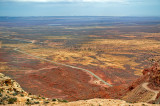 THE MOKI DUGWAY AND MULEY POINT