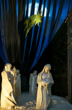 Christmas Crib At St. Ann's Church