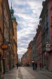 Old Town - Piwna Street