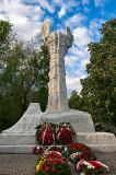 Battle of Monte Cassino Monument