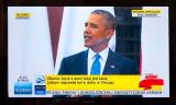 Obama In Warsaw