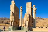 PERSEPOLIS - CITY OF PERSIANS