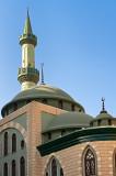 Mosque in Deira