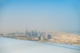 Dubai Air View