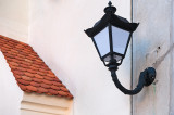 Side Wall Lantern