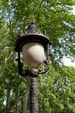 The Park Lantern