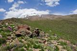 Mt. Damavand