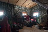 Sleeping Room In New Hut
