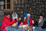 Cheers To Mt. Damavand