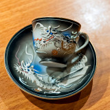 Tea Cup Dragons From Japan