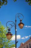 Spring Day Lanterns