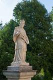 St. John Nepomuk Statue