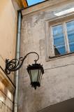 Lantern In The Corner