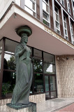 The Caryatid