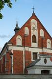 Church Of St. Jacob The Apostle