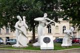 Monument To Antonio Vivaldi