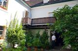 Haydn's House