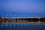 The Reichsbrücke
