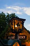 Winery Lantern