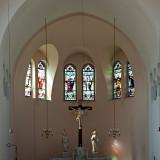 Alt Ottakring Church Altar