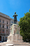 Karl Lueger Monument