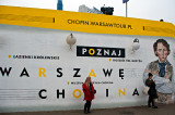 Chopin And Warsaw