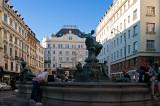 Neuer Markt Square