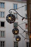Ornamented Balls