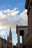 Architecture Of Vienna