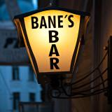 The Bar Lantern