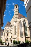 MINORITES CHURCH