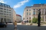 The Minoritenplatz