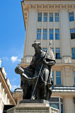 Leopold's Fountain