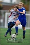 6 oct 2013 - Soccer Fém. div I