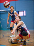 24 Nov. 2013 - Volleyball féminin D2