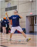 26 janvier 2014 - Badminton Lionel-Groulx