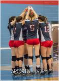 26 janvier 2014 - Volleyball D1