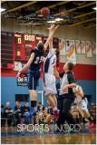 31 janvier 2014 - Basketball Lionel Groulx masc.