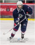 16 fevrier 2014 - Hockey Fém. Lionel-Groulx