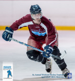 Weekend Hockey Tournaments - 8th Annual Weekend Hockey Tournament - April 2014 - Montréal, Qc