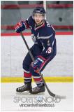 28 février 2015 - Hockey Masculin