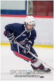2 mars 2015 - Hockey féminin