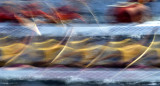 Dragon Boat Blur
