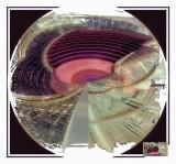 Distort etc. - Stair Case On The M V Zaandam
