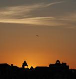 Sunrise to Come Over the Delta