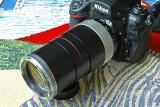 Macro Apo-Lanthar 125mm extended