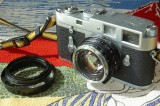 NOKTON classic 40mm F1.4 MC